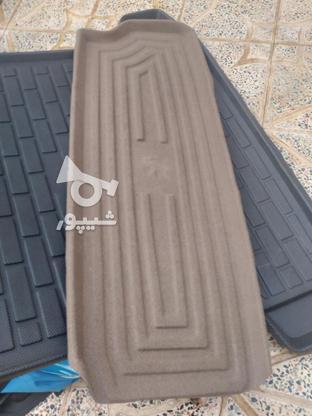 باربند سمند و کفی سه بعدی و ... در گروه خرید و فروش وسایل نقلیه در زنجان در شیپور-عکس3