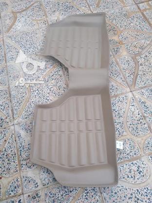 باربند سمند و کفی سه بعدی و ... در گروه خرید و فروش وسایل نقلیه در زنجان در شیپور-عکس2