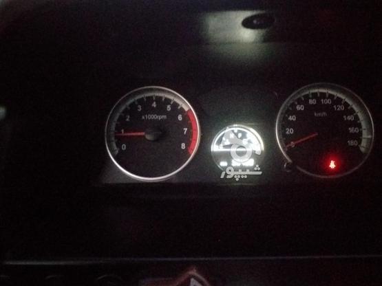 پراید 131 se مدل 96 در گروه خرید و فروش وسایل نقلیه در اصفهان در شیپور-عکس3