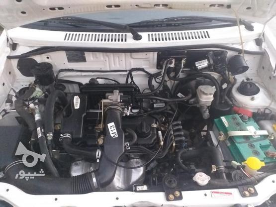 پراید 131 se مدل 96 در گروه خرید و فروش وسایل نقلیه در اصفهان در شیپور-عکس5