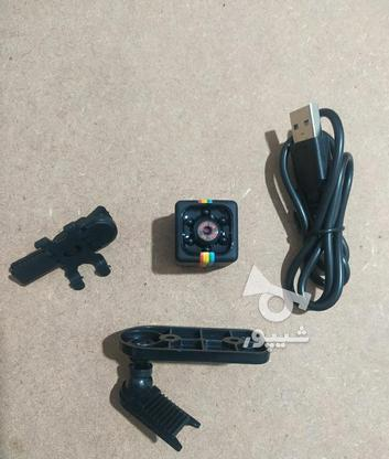 دوربین مینیاتوری در گروه خرید و فروش لوازم الکترونیکی در کردستان در شیپور-عکس5