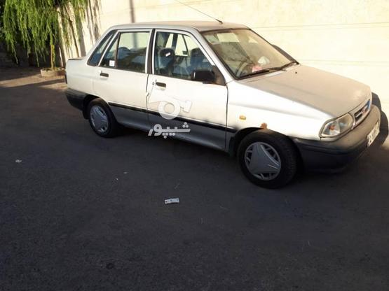پراید 87 فول در گروه خرید و فروش وسایل نقلیه در مازندران در شیپور-عکس1