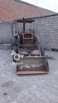 تراکتور رومانی مدل 61 در گروه خرید و فروش وسایل نقلیه در مازندران در شیپور-عکس1