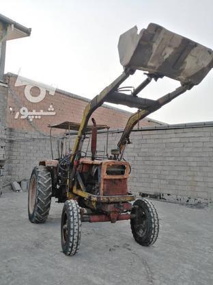 تراکتور رومانی مدل 61 در گروه خرید و فروش وسایل نقلیه در مازندران در شیپور-عکس3