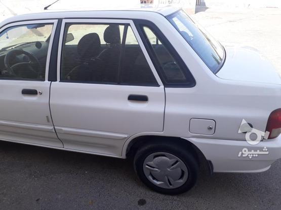 پراید 132 سفید مدل 90 در گروه خرید و فروش وسایل نقلیه در سمنان در شیپور-عکس2