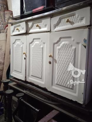 کابینت فلزی در گروه خرید و فروش لوازم خانگی در اردبیل در شیپور-عکس1