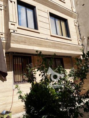 خانه مسکونی سه طبقه در گروه خرید و فروش املاک در تهران در شیپور-عکس3