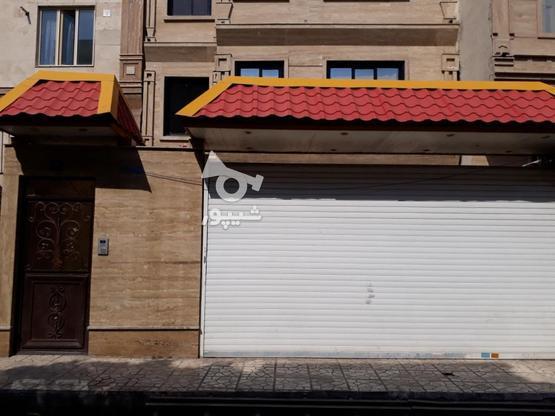 خانه مسکونی سه طبقه در گروه خرید و فروش املاک در تهران در شیپور-عکس5