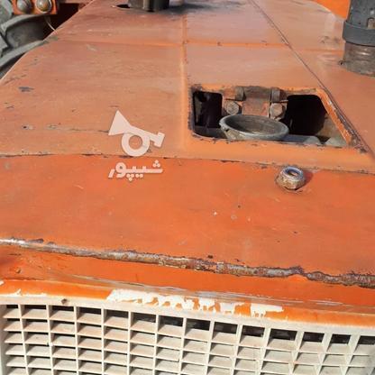 تراکتور رومانی مدل 62 در گروه خرید و فروش وسایل نقلیه در آذربایجان غربی در شیپور-عکس3
