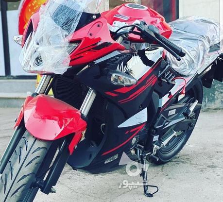 فروش موتورسیکلت مگلی 200 نیو مدل 1400 در گروه خرید و فروش وسایل نقلیه در مرکزی در شیپور-عکس1