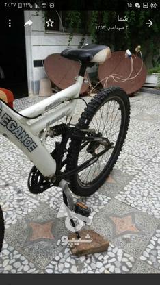 فروش دوچرخه سایز26 در گروه خرید و فروش ورزش فرهنگ فراغت در مازندران در شیپور-عکس3
