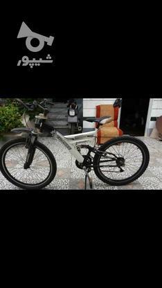 فروش دوچرخه سایز26 در گروه خرید و فروش ورزش فرهنگ فراغت در مازندران در شیپور-عکس2