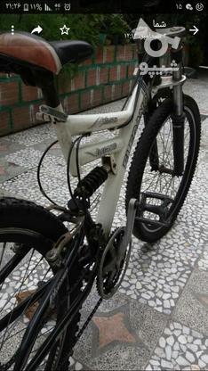 فروش دوچرخه سایز26 در گروه خرید و فروش ورزش فرهنگ فراغت در مازندران در شیپور-عکس5