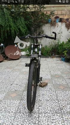 فروش دوچرخه سایز26 در گروه خرید و فروش ورزش فرهنگ فراغت در مازندران در شیپور-عکس4