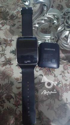 سامسونگ واچ سیم کارت خور در گروه خرید و فروش موبایل، تبلت و لوازم در مازندران در شیپور-عکس1