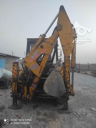 بیل بکهو ام اف اچ ایکس جفت در گروه خرید و فروش وسایل نقلیه در تهران در شیپور-عکس3