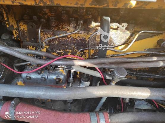 بیل بکهو ام اف اچ ایکس جفت در گروه خرید و فروش وسایل نقلیه در تهران در شیپور-عکس5