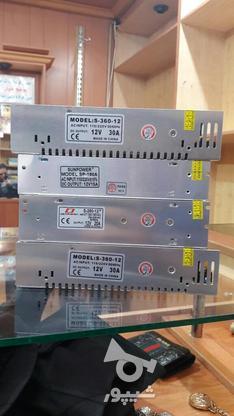 پاور سوئیچ ترانس آداپتور تابلو در گروه خرید و فروش لوازم الکترونیکی در مرکزی در شیپور-عکس1