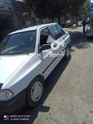 پراید مدل 79 در گروه خرید و فروش وسایل نقلیه در آذربایجان غربی در شیپور-عکس3