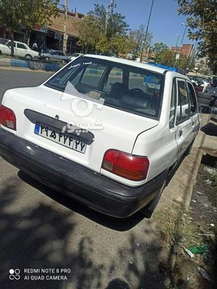 پراید مدل 79 در گروه خرید و فروش وسایل نقلیه در آذربایجان غربی در شیپور-عکس2