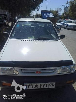 پراید مدل 79 در گروه خرید و فروش وسایل نقلیه در آذربایجان غربی در شیپور-عکس1