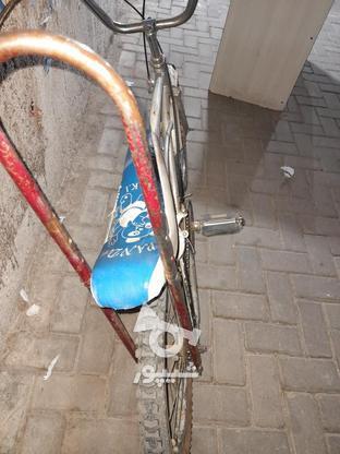 دوچرخهی عطیقه در گروه خرید و فروش ورزش فرهنگ فراغت در البرز در شیپور-عکس2