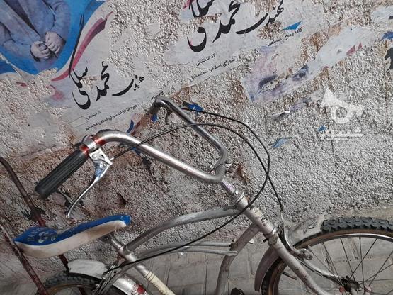 دوچرخهی عطیقه در گروه خرید و فروش ورزش فرهنگ فراغت در البرز در شیپور-عکس5