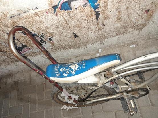 دوچرخهی عطیقه در گروه خرید و فروش ورزش فرهنگ فراغت در البرز در شیپور-عکس4