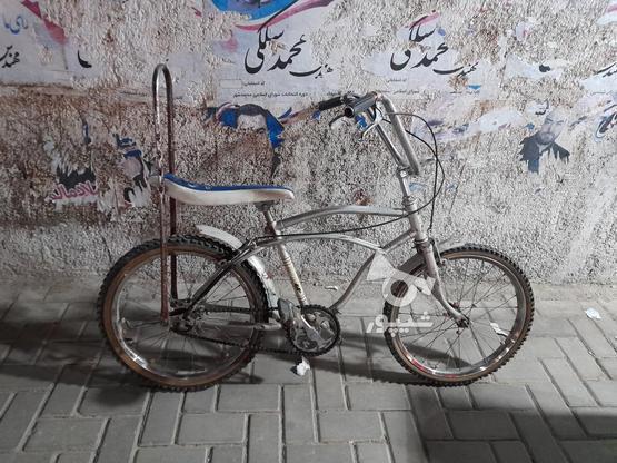 دوچرخهی عطیقه در گروه خرید و فروش ورزش فرهنگ فراغت در البرز در شیپور-عکس1