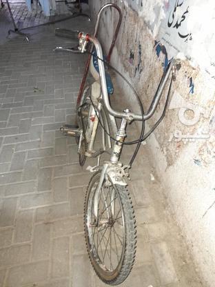 دوچرخهی عطیقه در گروه خرید و فروش ورزش فرهنگ فراغت در البرز در شیپور-عکس3