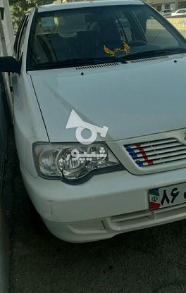 پراید 111 مدل 95 در گروه خرید و فروش وسایل نقلیه در خراسان جنوبی در شیپور-عکس5