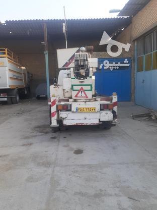 فوتون بالابر همراه باکار در گروه خرید و فروش وسایل نقلیه در خوزستان در شیپور-عکس5