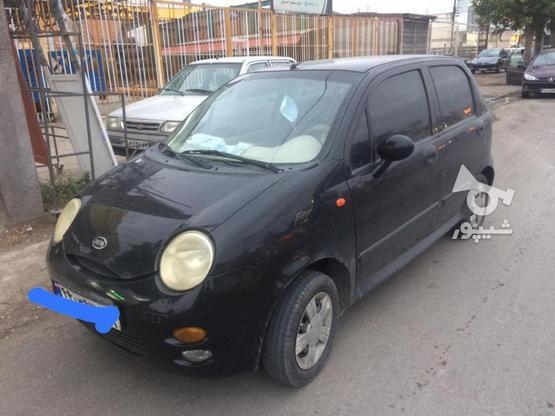 ام وی ام 110 در گروه خرید و فروش وسایل نقلیه در مازندران در شیپور-عکس1