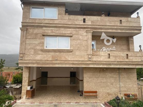 فروش خانه ویلایی فریم در گروه خرید و فروش املاک در مازندران در شیپور-عکس1