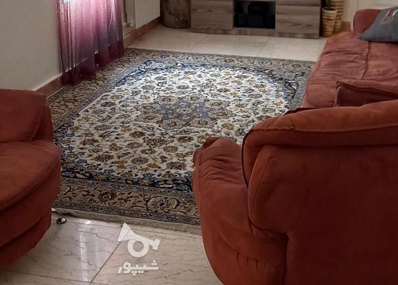 دوتخته فرش 6متری کرم در گروه خرید و فروش لوازم خانگی در تهران در شیپور-عکس1