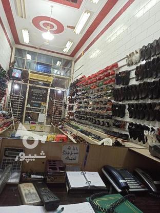 مغازه دو طبقه خ وصال در گروه خرید و فروش املاک در خوزستان در شیپور-عکس1