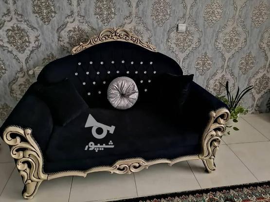 مبل هفت نفره شیک در گروه خرید و فروش لوازم خانگی در البرز در شیپور-عکس1