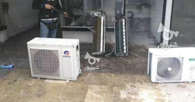 تعمیر و سرویس انواع کولر ، آب تصویه کن و ماشین لباسشویی در گروه خرید و فروش خدمات و کسب و کار در خوزستان در شیپور-عکس2