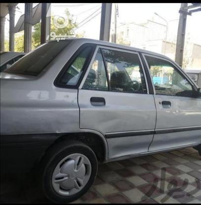 پراید صندوق دار1385 در گروه خرید و فروش وسایل نقلیه در آذربایجان شرقی در شیپور-عکس1