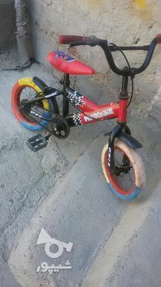 دوچرخه 20 باضمانت در گروه خرید و فروش ورزش فرهنگ فراغت در آذربایجان غربی در شیپور-عکس4