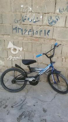 دوچرخه 20 باضمانت در گروه خرید و فروش ورزش فرهنگ فراغت در آذربایجان غربی در شیپور-عکس1