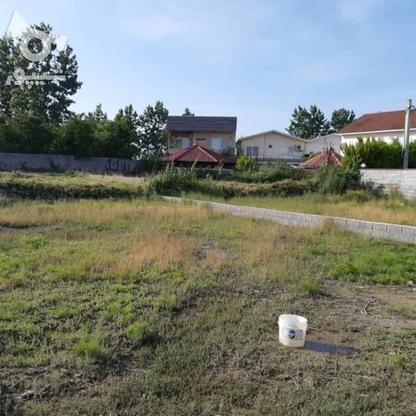 فروش زمین مسکونی 200 متر در محمودآباد در گروه خرید و فروش املاک در مازندران در شیپور-عکس7