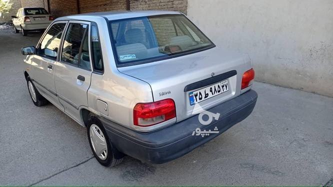 پراید 131 مدل 90 در گروه خرید و فروش وسایل نقلیه در آذربایجان غربی در شیپور-عکس3