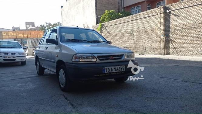 پراید 131 مدل 90 در گروه خرید و فروش وسایل نقلیه در آذربایجان غربی در شیپور-عکس1