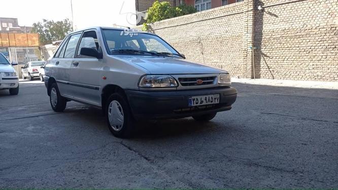 پراید 131 مدل 90 در گروه خرید و فروش وسایل نقلیه در آذربایجان غربی در شیپور-عکس5