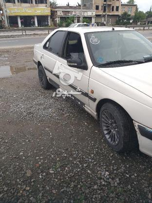 فروش پرشیا مدل 86 در گروه خرید و فروش وسایل نقلیه در مازندران در شیپور-عکس2