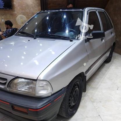 پراید هاچ بک مدل 87 در گروه خرید و فروش وسایل نقلیه در مازندران در شیپور-عکس3