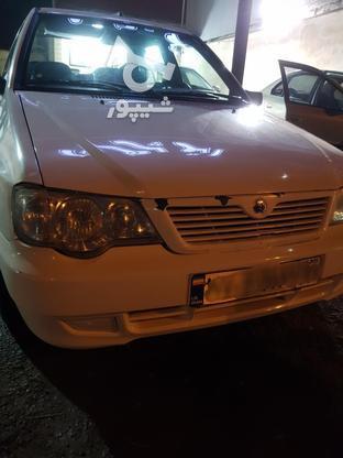 پراید132sxمدل90 رنگ سفید در گروه خرید و فروش وسایل نقلیه در گیلان در شیپور-عکس7