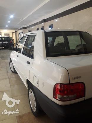 پراید 131 مدل اخرای 97 در حد صفر در گروه خرید و فروش وسایل نقلیه در تهران در شیپور-عکس2