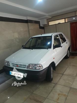 پراید 131 مدل اخرای 97 در حد صفر در گروه خرید و فروش وسایل نقلیه در تهران در شیپور-عکس1